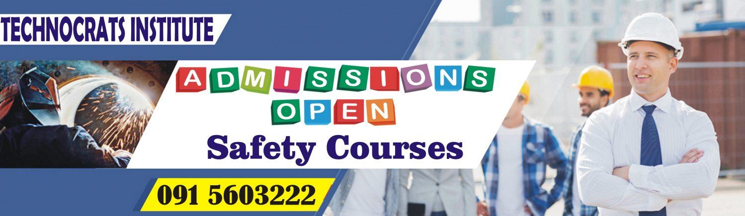 HSE   IOSH   OSHA   Safety Courses in Peshawar, Pakistan
